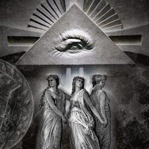 ochiul in piatra